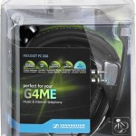 Sennheiser PC330 G4ME Headset Packaging